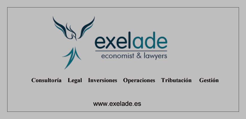 exelade econimists & lawyers